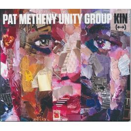 Pat Metheny : Kin () LP