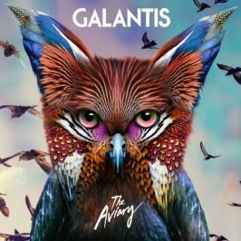 CD Galantis : The Aviary