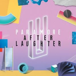 CD Paramore : After Laughter