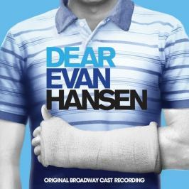 CD Dear Evan Hansen