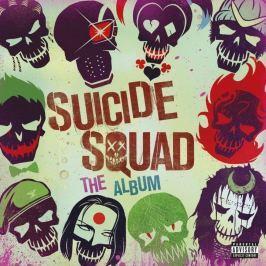 OST / Soundtrack : Suicide Squad LP