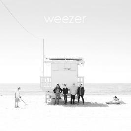 Weezer : Weezer/white Album LP