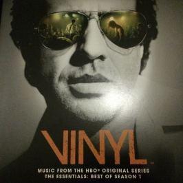 OST / Soundtrack : Vinyl: Best Of Season 1 LP