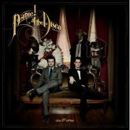 Panic! At The Disco : Vices & Virtues LP