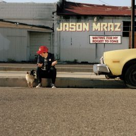Jason Mraz : Waiting For My Rocket To Come LP