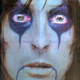 CD Alice Cooper : From The Inside
