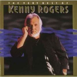 CD Kenny Rogers : Very Best of Kenny Rogers