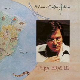 CD Antonio Carlos Jobim : Terra Brasilis