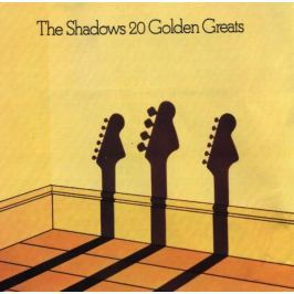 CD Shadows : 20 Golden Greats