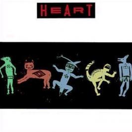 CD Heart : Bad Animals