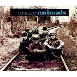 CD Animals : Complete Animals