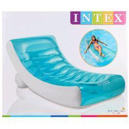 Lehátko Intex WAVE LOUNGE