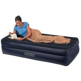 Nafukovací postel Intex TWIN Pillow 99 x 191 x 42cm s pumpou