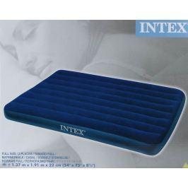 Nafukovací postel matrace Intex Full  137 x 191 cm
