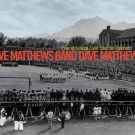 CD Dave Matthews Band : Live At Folsom Field Boulder Colorado 2