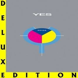 CD Yes : 90125 (expanded & remastered)