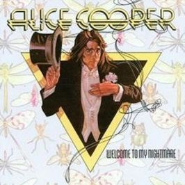 CD Alice Cooper : Welcome To My Nightmare (Expanded Edition)