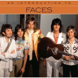 CD Faces : An Introducing To