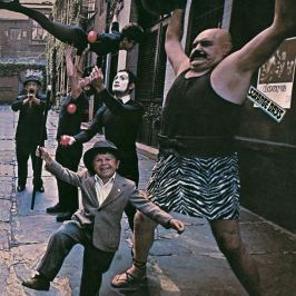 Doors : Strange Days (50th Expanded) LP