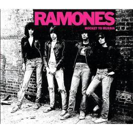CD Ramones : Rocket To Russia/40th Anniversary
