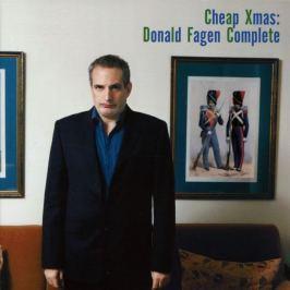 CD Donald Fagen : Cheap Xmas - Donald Fagen Complete
