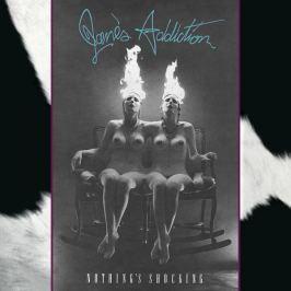Jane's Addiction : Nothing's Shocking LP