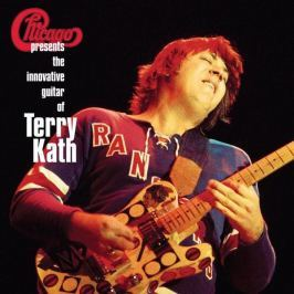 Chicago : Chicago Presents:the Inovative Guitar Of Terry Kath LP
