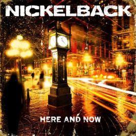 Nickelback : Here & Now LP