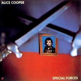 Alice Cooper : Special Forces LP