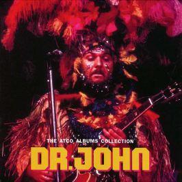 CD Dr. John : Atco Albums Collection