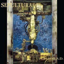 Sepultura : Chaos A.D.(Expanded Edition) LP