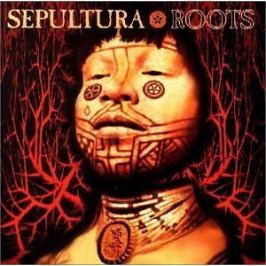 Sepultura : Roots (Expanded edition) 2LP