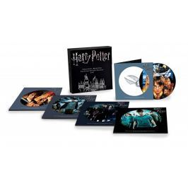 OST / Soundtrack : Harry Potter - Original Motion Picture Soundtracks 1 - 5 LP