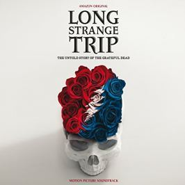 CD Grateful Dead : Long Strange Trip (Soundtrack)