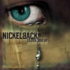 Nickelback : Silver Side Up LP