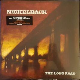 Nickelback : Long Road LP