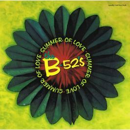 B/52's : Summer Of Love LP