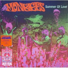 Monkees : Summer Of Love:best Of LP