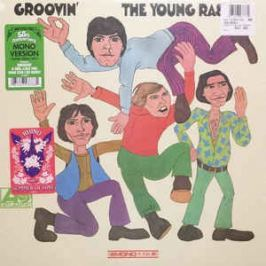 Young Rascals : Groovin' LP