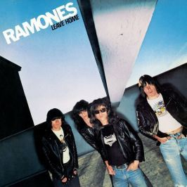 CD Ramones : Leave Home / 40th Anniversary Edition