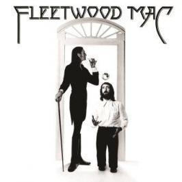 CD Fleetwood Mac : Fleetwood Mac