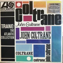 John Coltrane : Trane - the Atlantic Collection LP