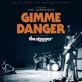 OST / Soundtrack : Gimmie Danger LP
