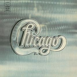 Chicago : Chicago 2 (Steven Wilson Remix) 2LP