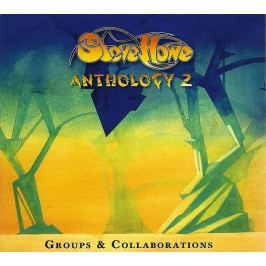 CD Steve Howe : Anthology 2:groups & Collaborations