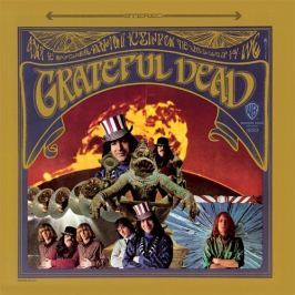 CD Grateful Dead : The Grateful Dead (Deluxe Edition) 2