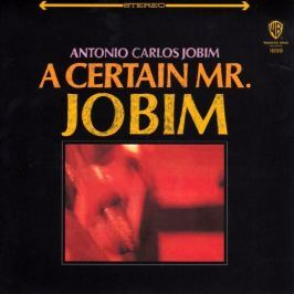 CD Antonio Carlos Jobim : A Certain Mr.Jobim