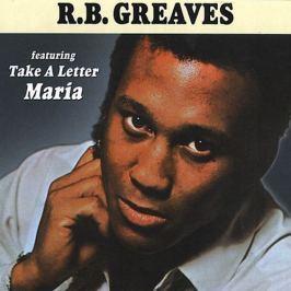 CD R.B. Greaves : R.B. Greaves