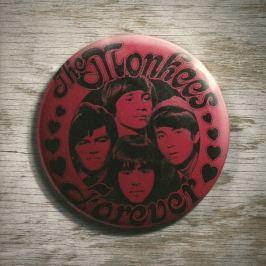 Monkees : Forever LP