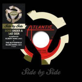 Willie Nelson / Uncle Tupelo : Truck Drivin' LP